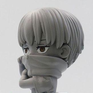Inumaki Toge Figure Jujutsu Kaisen Deformed Figure Vol 3