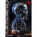 Busto T-800 Endoskeleton Terminator High Definition