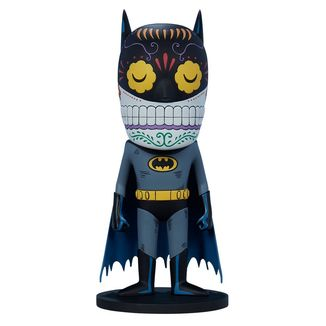 Batman Calavera Figure DC Comics