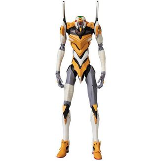 Figura EVA 00 MAF Evangelion: 2.0 You Can (not) Advance
