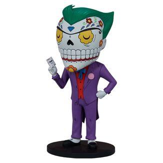 Figura Joker Calavera DC Comics