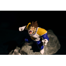 Ozaru Vegeta Figure Dragon Ball Z Creator x Creator