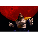 Figura Ozaru Vegeta Dragon Ball Z Creator x Creator