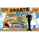 Model Kit Baratie One Piece Grand Ship Collection