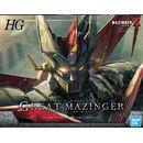 Model Kit Great Mazinger Infintiy Ver. 1/144 HG Mazinger Z