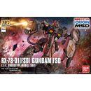 Model Kit Gundam FSD 1/144 HG Gundam