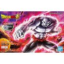 Model Kit Jiren Dragon Ball Super Figure Rise Standard