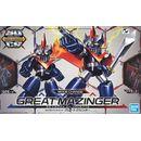 Mazinger Z SD Cross Silhouette Model Kit