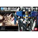 Model Kit MSA-0011 Ext 1/144 HGUC Gundam