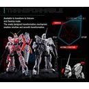 Model Kit RX-0 Unicorn Gundam Ver. Ka 1/100 MGEX Gundam