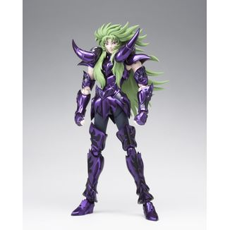 Shion of Aries Surplice Myth Cloth EX