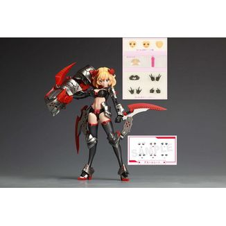 Dragondress Sophia DX Ver Model Kit Dark Advent