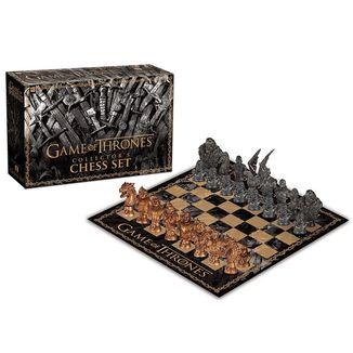 Game of Thrones Collector Chess Game