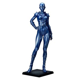Figura Armaroid Lady Cobra The Space Pirate