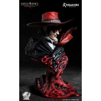 Busto Alucard Hellsing Ultimate