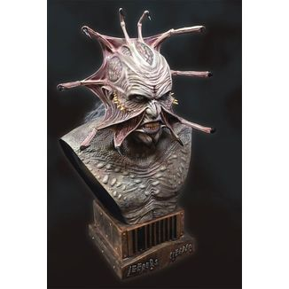 The Creeper Bust Jeeper Creepers