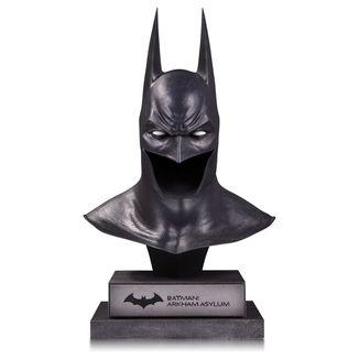 Arkham Asylum Batman Cowl DC Gallery Bust DC Comics