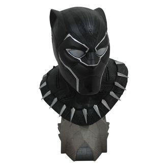 Busto Black Panther Marvel Comics Legends in 3D