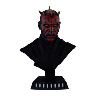 Busto Darth Maul Star Wars