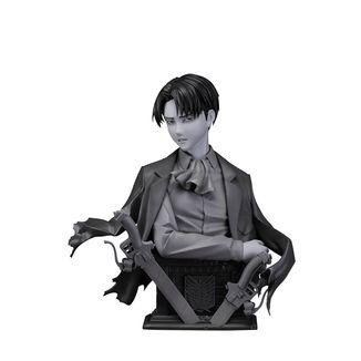Busto Levi Up Gray Ataque a los Titanes