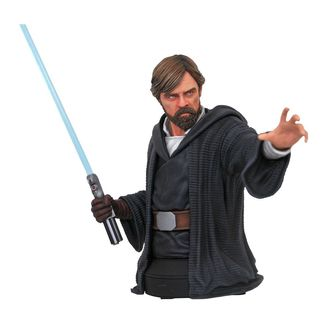 Busto Luke Skywalker Star Wars Episode VIII