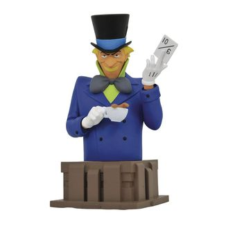 Busto Mad Hatter Batman Animated Series