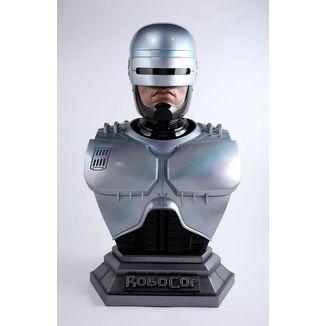 Busto Robocop