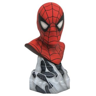Spider-Man Bust Marvel Comics Legends in 3D