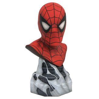 Busto Spider-Man Marvel Comics Legends in 3D