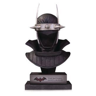 Busto The Batman Who Laughs Cowl DC Gallery DC Comics