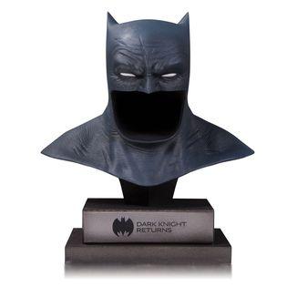 The Dark Knight Returns Batman Cowl Bust DC Gallery DC Comics