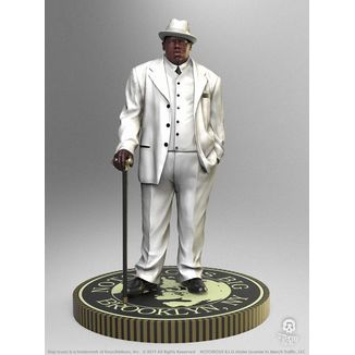 Biggie Smalls Figure The Notorious B.I.G. Rap Iconz