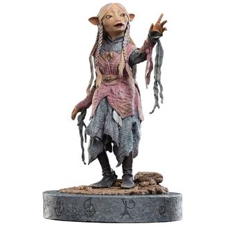 Brea The Gefling Statue Dark Crystal Age of Resistance