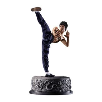 Bruce Lee Statue 80th Anniversary Tribute