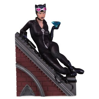 Estatua Catwoman Batman Villain DC Comics