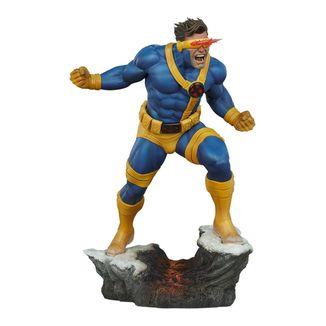 Estatua Ciclope Marvel Comics Premium Format
