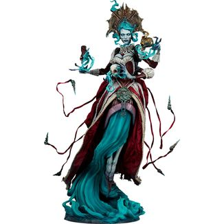 Ellianastis The Great Oracle Figure Court of the Dead Premium Format