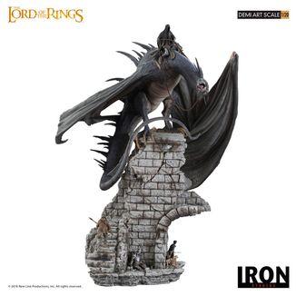 Estatua Fell Beast El Señor de los Anillos Demi Art Scale