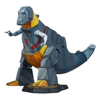 Estatua Grimlock Transformers Classic