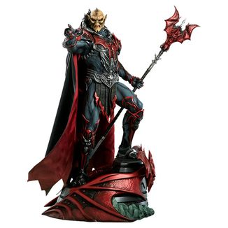 Hordak Statue He-Man Masters of the Universe Legends