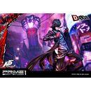 Joker Deluxe Version Statue Persona 5 Premium Masterline