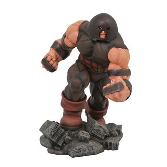 Estatua Juggernaut Marvel Comics Premier Collection
