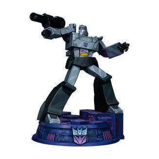 Estatua Megatron G1 Transformers Museum Scale