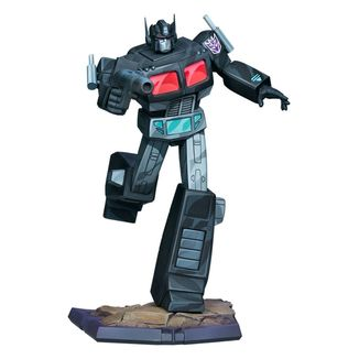 Estatua Nemesis Prime Transformers Classic Scale