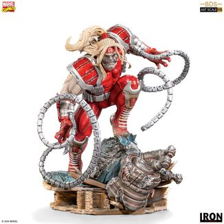 Estatua Omega Red Marvel Comics BDS Art Scale