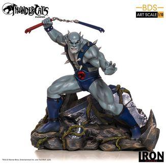 Estatua Panthro Thundercats BDS Art Scale