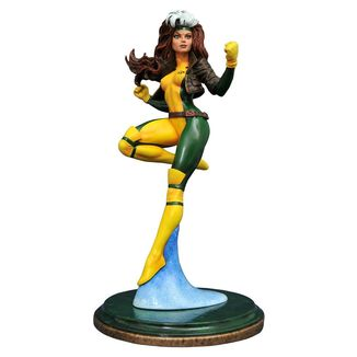 Estatua Picara Marvel Comics Premier Collection