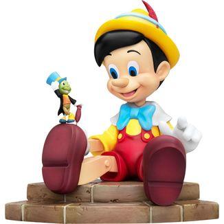 Pinocchio Statue Disney Master Craft