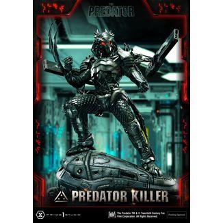 Predator Killer Statue Predator