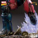 Estatua Sentinel #3 Marvel Comics BDS Art Scale